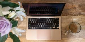 A MacBook Air Review at the Worst Possible Time