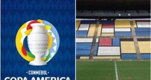 Sediar com sucesso a Copa do Mundo Sub-17 em 2019 pesa a favor do Klebão. Estádio foi lembrado pela CBF, que auxilia a Conmebol na logística da competição, mas ainda não recebeu convite oficial