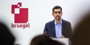 Google Pushes 'Sensible' Ideas for How to Regulate AI