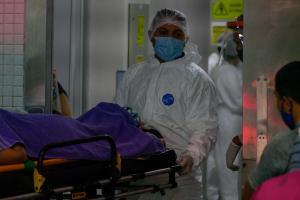 Governo do país vizinho já havia manifestado que enviaria oxigênio à cidade brasileira em meio ao colapso da Saúde no local provocado pela Covid-19