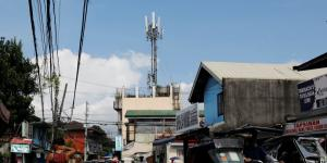 In Global Tech Battle, the Philippines Has Chosen Sides: Not the U.S.