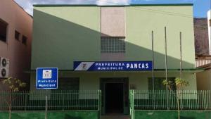 O fato aconteceu na zona rural do município, na localidade de Córrego São José de Pancas, neste domingo (7)