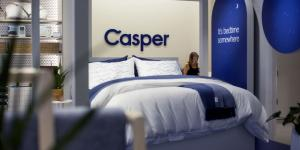 Casper Has Big Dreams, But Wall Street Is Waking Up to Losses as Its IPO Nears