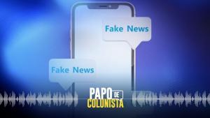 Colunistas de A Gazeta recebem o professor e ativista Paulo Rená para uma conversa sobre a liberdade de expressão na internet e o desejo de Jair Bolsonaro de facilitar a desinformação