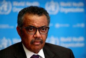 Segundo o diretor da OMS, 'Uma vacina não pode resolver o subinvestimento global em funções essenciais de saúde pública e sistemas de saúde resilientes'