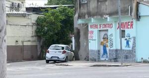 Após prenderem Rhaony Hansen Cordeiro Soares na última semana, a expectativa das autoridades era de que a violência diminuísse na região. O que se viu, entretanto, foram mais disparos na manhã desta segunda-feira (3)