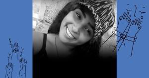 A adolescente de 15 anos foi morta pelo ex-namorado, no dia 24 de abril, na casa de um tio em Cariacica