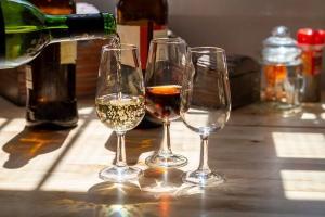 A Semana Internacional do Jerez celebra até domingo (8) essa notável especialidade da Andaluzia com eventos, degustações e menus especiais em torno da bebida