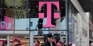 New York Won't Appeal T-Mobile Merger Verdict
