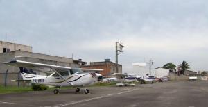 Os voos comerciais operaram de 17 de dezembro a 31 de janeiro. Rota que saía de Belo Horizonte fez parte de um projeto de expansão da companhia para os principais destinos turísticos do País