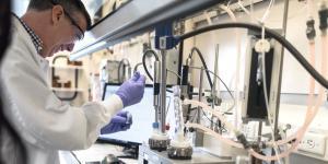 Pfizer Identifies Lead Coronavirus Drug Candidate