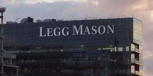 Franklin Resources Is in Talks to Buy Legg Mason