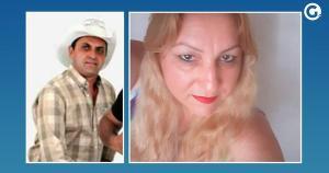 O caseiro e cantor Carlos Pastor Neto, de 49 anos, foi morto a tiros em uma fazenda no interior de Muqui nesta quarta-feira (14). A doméstica Maria das Graças Xavier Nalim Franzon também trabalhava no local e foi encontrada morta no local
