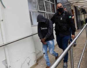 Homem foi condenado a 44 anos, três meses e cinco dias de prisão. Ele está preso desde agosto de 2020 e exame de DNA confirmou o crime. Gestação foi interrompida com autorização da Justiça