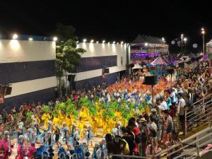 Ziriguidum convidou comentaristas de TV, enredista e pesquisador da folia para avaliar os desfiles das escolas de samba capixabas. Segundo os profissionais, agremiações evoluíram muito, mas há melhorias urgentes