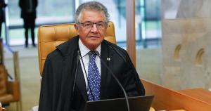 Decano confirmou arquivamento após procurador-geral da República, Augusto Aras, não ver elementos capazes de justificar abertura de inquérito sobre depósitos na conta da primeira-dama