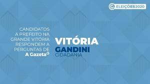A Gazeta entrevistou o deputado estadual e candidato para comandar a Capital pelos próximos quatro anos. Saiba o que ele propõe para segurança, mobilidade urbana, educação, economia e finanças. Veja o vídeo