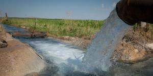 Neighbors Face Off Over Texas' Other Lucrative Resource: Water