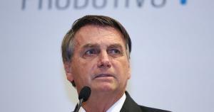 O ranking de rejeição eleitoral tem em seguida o ex-presidente Lula (PT) e o governador paulista, João Doria (PSDB), empatados em 37%