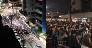 Ruas de alguns bairros de Vitória serão alvo de um projeto de urbanização diferenciado para serem transformadas em polos gastronômicos da Capital. O projeto contempla ainda a Rua 7 e a Rua Gama Rosa, ambas no Centro