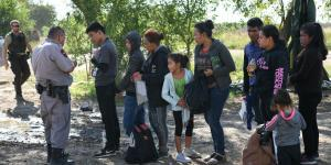 In Reversal of Spring Crisis, Border Arrests Drop for Sixth Straight Month