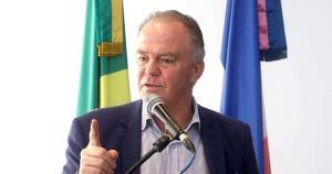 Governador do ES fez suas apostas com relação às eleições do ano que vem. Para ele, polarização entre Lula e Bolsonaro só pode ser desequilibrada com a candidatura do ex-juiz Sérgio Moro