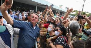 Na visão de Temer, seria importante o atual chefe do Planalto fazer uma nova reunião com todos os governadores e o Congresso Nacional