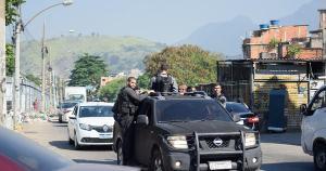 A 'associação Juízes para a Democracia' pediu ao ministro Edson Fachin que obrigue o governo a seguir uma série de protocolos nas ações policiais e a prestar informações sobre a incursão