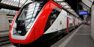 Alstom Reaches Preliminary Deal to Buy Bombardier Train Unit