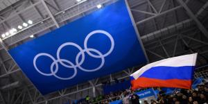 Russia Banned From Global Sports Events Over Doping Offenses