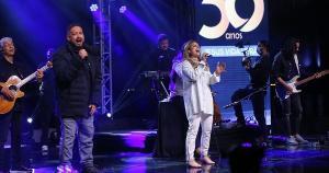 Evento de música gospel está em sua 30a edição e o público capixaba poderá assistir ao programa também no site do GShow ES