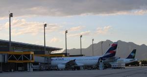 O terminal capixaba, operado pela Zurich Airport Brasil, vai oferecer dois voos semanais para a capital baiana