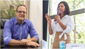Parlamentares municipais como Ivan Carlini (DEM), em Vila Velha, e Neuzinha (PSDB), em Vitória, ficaram duas décadas ou mais no Legislativo, mas não vão ter mais um mandato