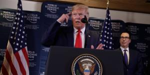 Trump Says Tariff Threats Will Lead to Trade Deal With Europe