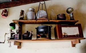 Podem ser doados objetos em bom estado de conservação que tenham valor histórico e cultural para o município como móveis, itens de decoração, equipamentos e fotos antigas, por exemplo