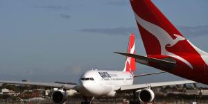 Qantas Wires Up People for 19-Hour Endurance Flight