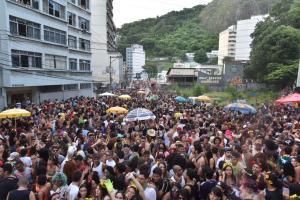 Data não consta no calendário oficial do governo federal ou estadual. Festas de rua, públicas ou privadas, estão proibidas este ano no Espírito Santo