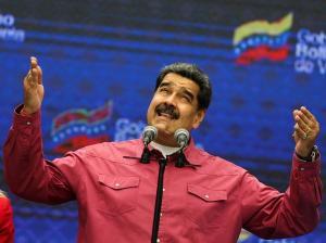 Deputado Julio Borges afirmou que há venezuelanos morrendo sem oxigênio, usado agora por Maduro para buscar apoio político e se portar como um líder generoso, não como o ditador que é