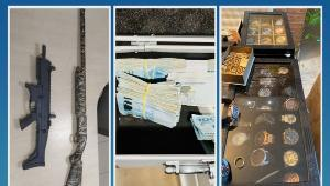 As operações Escape e Sumidouro miram empresas do ES suspeitas de movimentar mais de R$ 1 bilhão em esquema ilegal, segundo a Polícia Federal