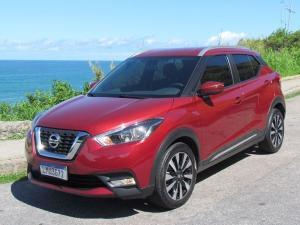 Testamos a versão Pack Plus do Nissan Kicks. SUV teve poucas mudanças desde o lançamento e, atualmente, parte de R$ 107.190