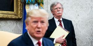 Impeachment Trial Set for Key Votes This Week as Trump Team Mounts Defense