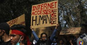 Internet Shutdowns Become a Favorite Tool of Governments: 'It's Like We Suddenly Went Blind'