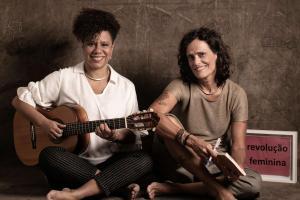"""""""Eu Sou Mulher, Eu Sou Feliz"""", feito em parceria com outras cantoras, traz repertório inédito sobre direitos e grandezas da mulher"""