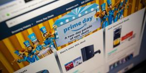 The One Amazon Prime Day Deal That Walmart and Target Can't Match