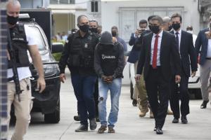 Apontado como principal suspeito de estuprar uma menina de 10 anos, homem de 33 anos foi preso nesta terça-feira (18) em Betim, Minas Gerais