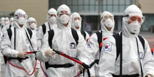 South Korea Coronavirus Cases Rise as China Touts Recoveries