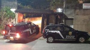 O proprietário do estabelecimento, um homem de 44 anos, já havia sido preso em uma operação realizada pela Polícia Civil em outubro de 2020