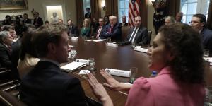 Trump Warns of Dangers in Banning Vape Flavors