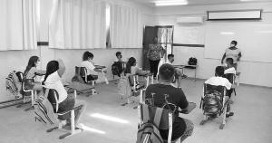 Pandemia expôs as deficiências educacionais no país, já marcado por altos índices de evasão e abandono. Nesta segunda-feira (07), o ministro da Educação visita o Estado