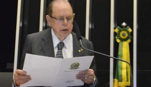 O fundador da Viação Itapemirim e ex-deputado federal Camilo Cola morava na cidade onde ergueu império do setor de transportes e florestal